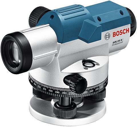 BOSCH PROFESSIONAL Optinis lygintojas »GOL 20 G«