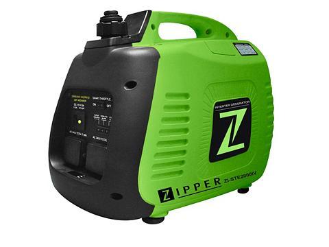 ZIPPER Elektros generatorius »ZI-STE2000IV«