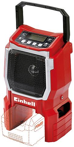 EINHELL Lauko radijas »TE-CR 18 Li - Solo« be ...