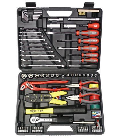 Universalus meistro įrankių rinkinys 1...