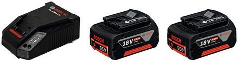 BOSCH PROFESSIONAL Įkroviklis »GBA 18 V + AL 1860 CV« 18 ...