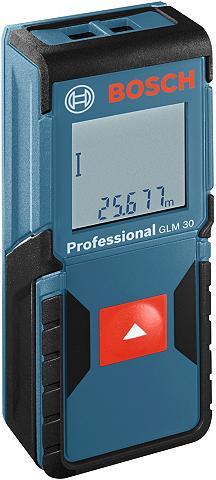 BOSCH PROFESSIONAL Lazerinis atstumų matuoklis »GLM 30«