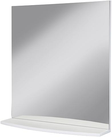 Vonios veidrodis »Flow« plotis 70 cm
