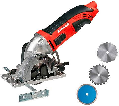 EINHELL Mini pjūkliukas »TC-CS 860 Kit«