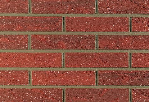 ELASTOLITH Verblender »Colorado« raudona dėl Auße...