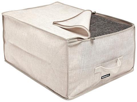 Medžiaginė dėžutė »Linette« Größe L 2-...