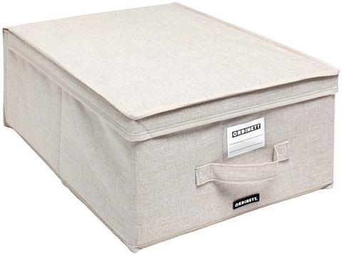 Medžiaginė dėžutė »Linette« 2-iejų vie...