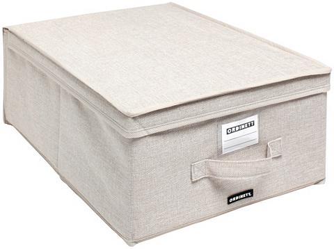 Medžiaginė dėžutė »Linette«