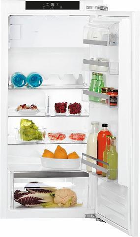 BAUKNECHT Įmontuojamas šaldytuvas 122 cm hoch 55...
