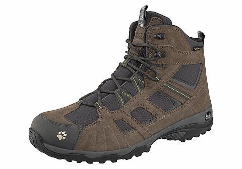 JACK WOLFSKIN Lauko batai »Vojo Hike Mid Texapore«