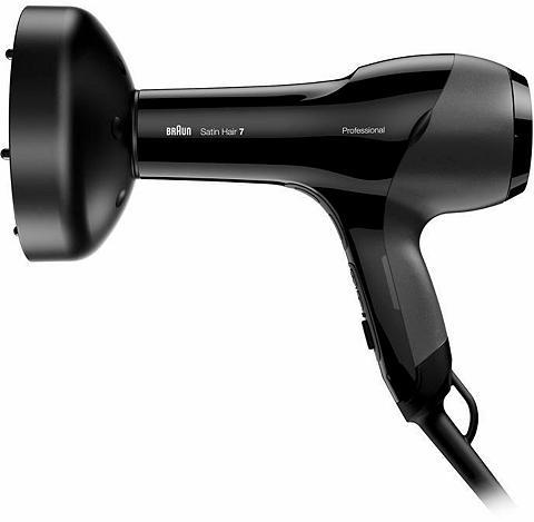 Braun Plaukų džiovintuvas HD785 2000 W Senso...