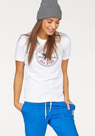 Marškinėliai »CORE SOLID CHUCK PATCH C...