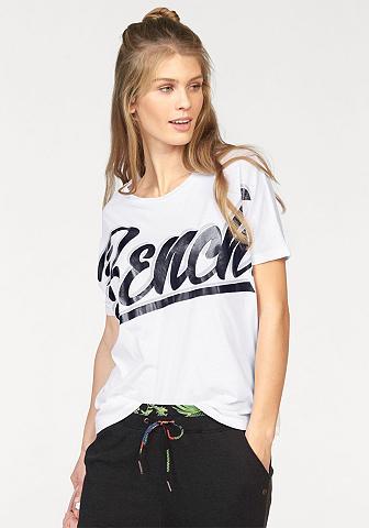 Marškinėliai »OVERSIZED GRAPHIC TEE«