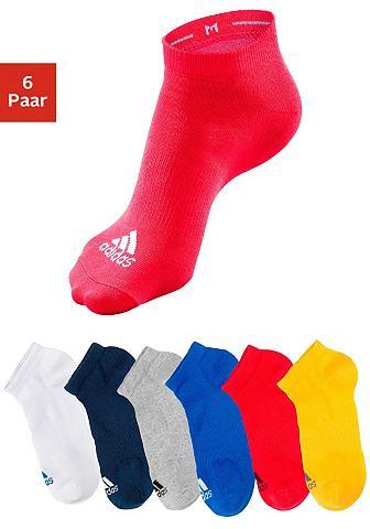 Kojinės sportbačiams (6 poros)