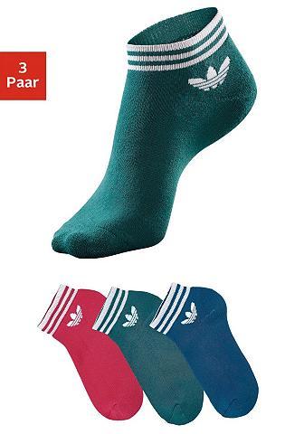 Kojinės sportbačiams (3 poros)