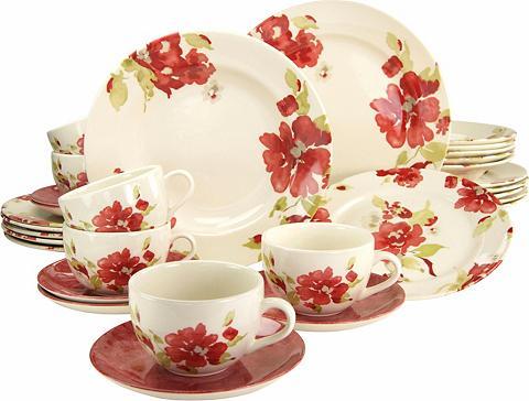 Servizas »Passion Blossom« Crea Table ...
