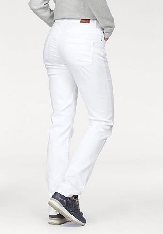 Džinsai su 5 kišenėmis »Marylin«