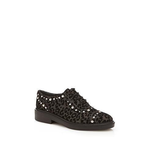 FLACHER batai VERI gyvūnų rašto imitac...