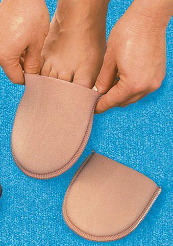 Rinkinys: Kojos pirštų pagalvėlė (4 vn...