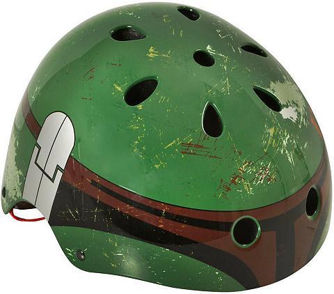 STAR WARS Dviračio šalmas »Powerslide Helmet Bob...