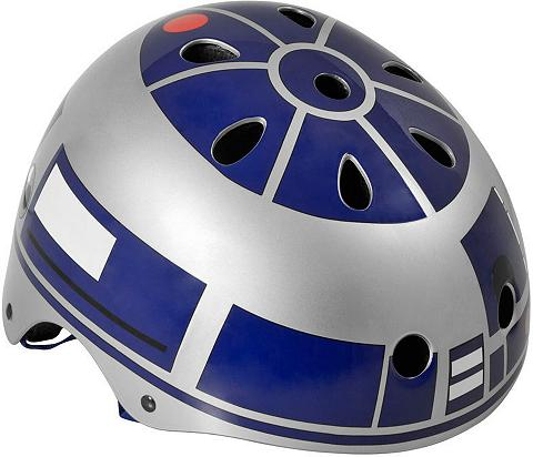 STAR WARS Powerslide Šalmas dėl Jungen » Helmet ...
