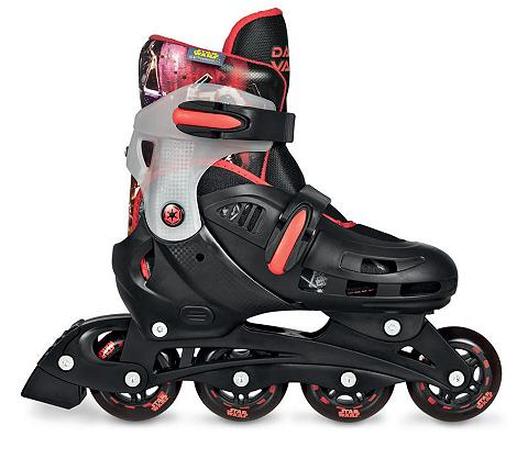 STAR WARS Riedučiai » Darth Vader 2in1 Skates«