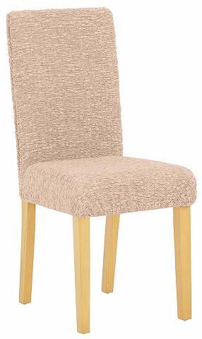 GAICO Užvalkalas kėdei »Galassia« in Riffel-...