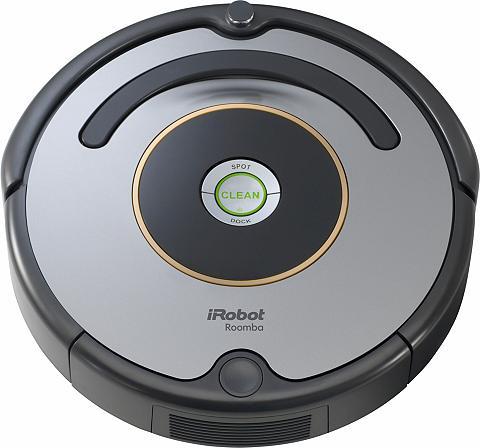 IROBOT Dulkių siurblys-robotas Roomba 616