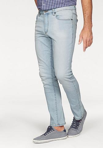 Siauri džinsai »Clint«