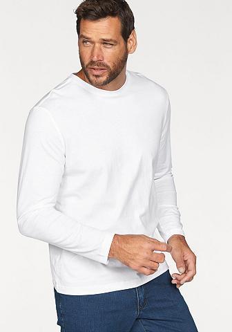 Man's World Marškinėliai ilgomis rankovėmis (Packu...