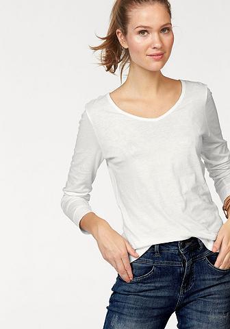 Marškinėliai ilgomis rankovėmis »Calin...