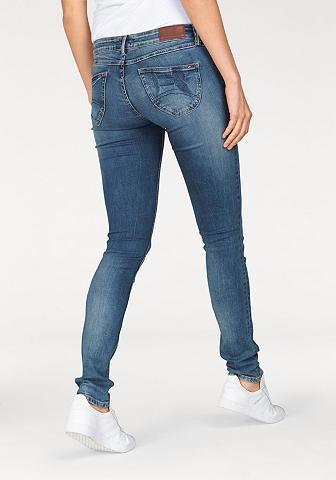 Siaurėjantys džinsai »Sophie«
