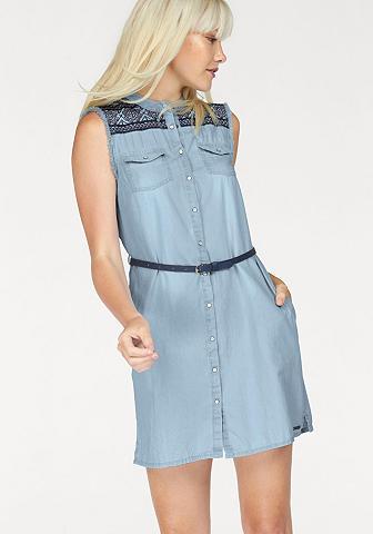 Pepe Džinsai džinsinė suknelė »LULUS«