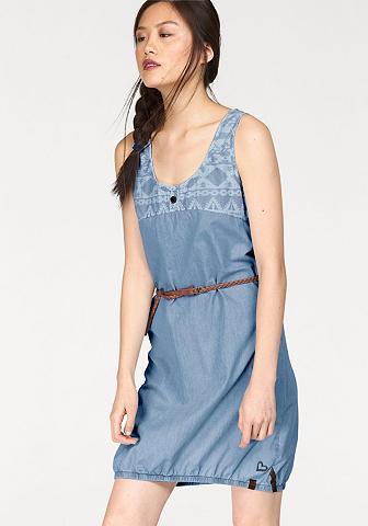 Džinsinė suknelė »DOJA«