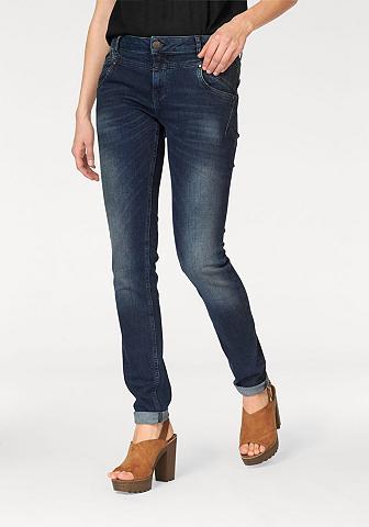 Pulz Džinsai siauri džinsai »Carmen«