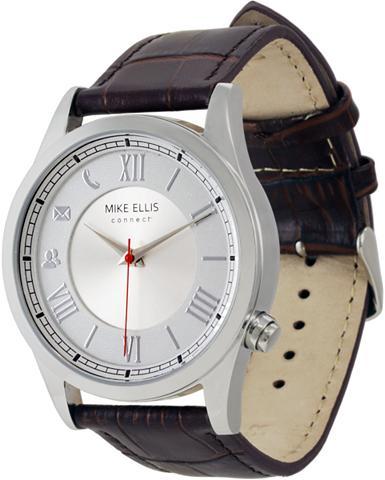 Išmanus laikrodis »BASIC Senator Nerūd...