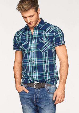 JOHN DEVIN Marškiniai trumpom rankovėm