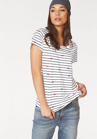 Marškinėliai »LINEA«