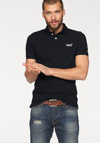 Polo marškinėliai »CLASSIC PIQUE S/S P...