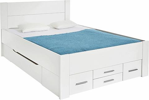 PACK`S lova ir stalčiai