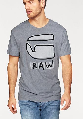 Marškinėliai »Relax Tee«
