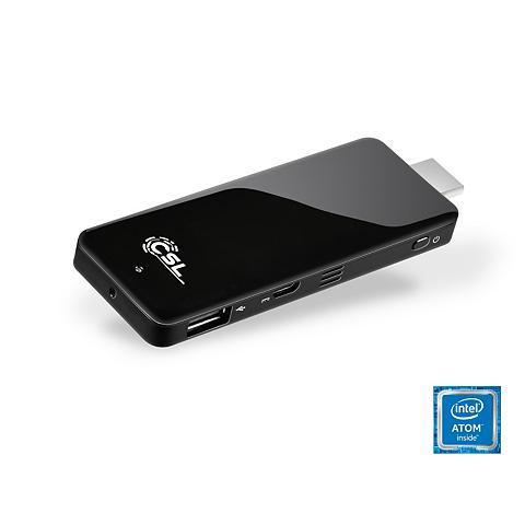 Silent Mini PC | HDMI PC-Stick lautlos...