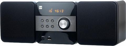 DUAL »ML12« garso sistema (FM-Tuner)