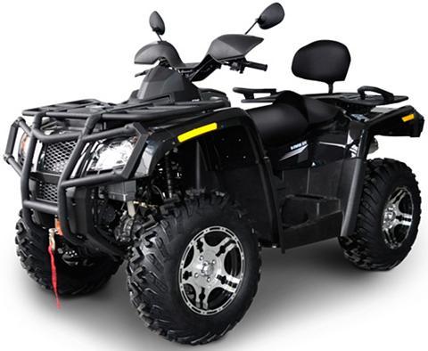 HISUN Hi SUN ATV 800 ccm 80 km/h »H S800 ATV...