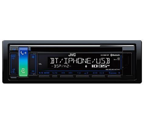 1-DIN auto magnetola su Bluetooth / CD...