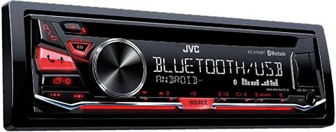 1-DIN auto magnetola su Bluetooth »KD-...
