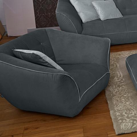 GMK Home & Living kėdė ant ratukų »Nid...