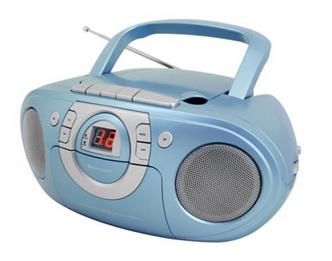 Soundmaster CD-Radio »SCD5100«
