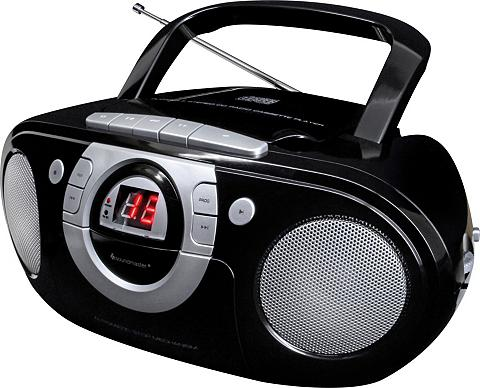 Soundmaster CD-Radio »SCD5100«