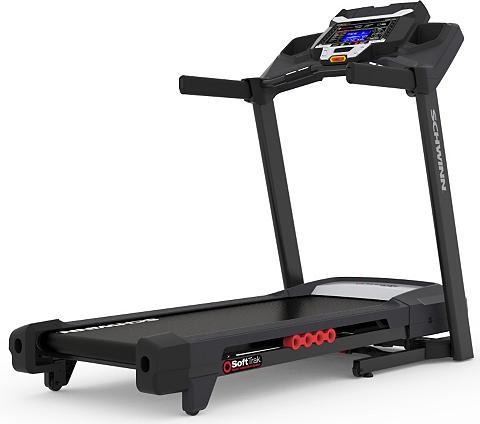 SCHWINN ® bėgimo takelis »E530i« 275 PS 20km/h...